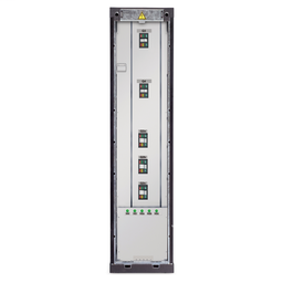 SUVTSBPAR10K15F - APC Smart-UPS VT Parallel Maintenance Bypass, up to 3 units 10-15kVA 208V Floormount