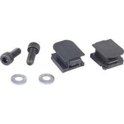 S37428 - Terminal nut insert for busbar connection- type M8 – CE standard – set of 2