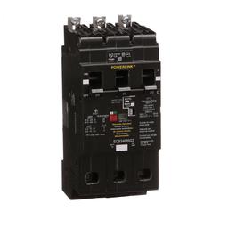 ECB34020G3 - MOLDED CASE CIRCUIT BREAKER 480V 20AMP