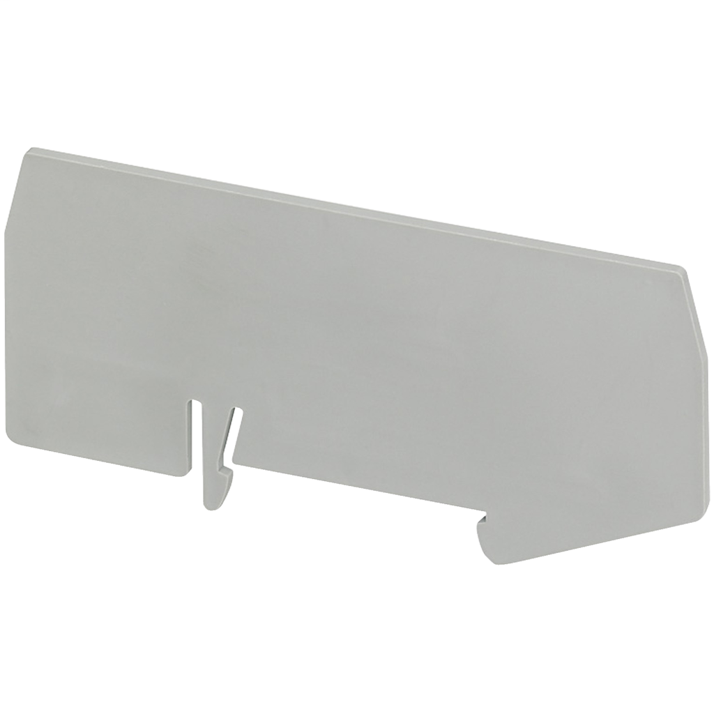 Mayer-PARTITION PLATE, 4PTS, 2MM WIDTH, FOR SPRING TERMINAL NSYTRR24, NSYTR-1