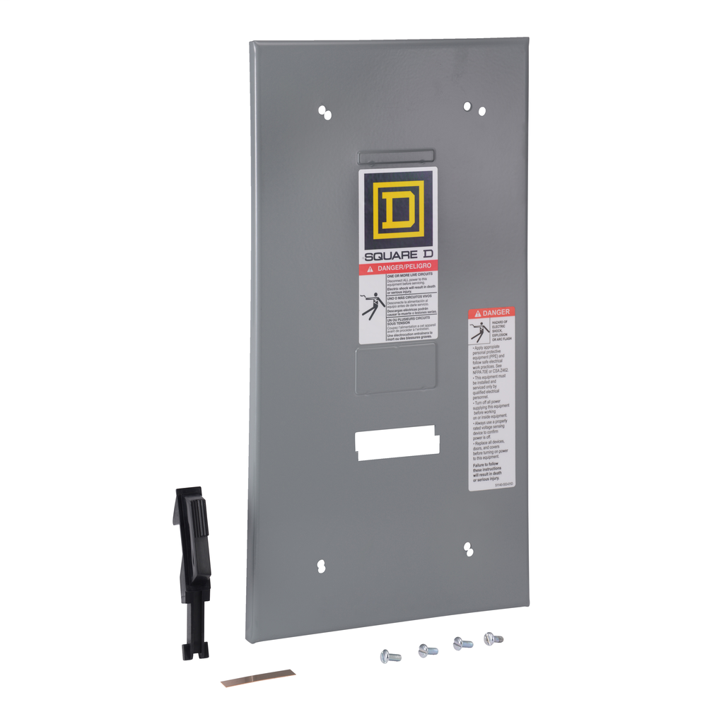 Mayer-Non-reversing Contactor - Starter Enclosure - NEMA Size 0 and 1 - NEMA 1 flush-1