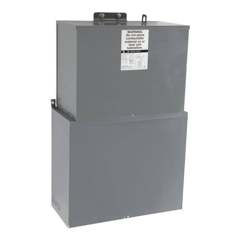 Mayer-Mini Power Zone 22kVA 480D208Y120-1
