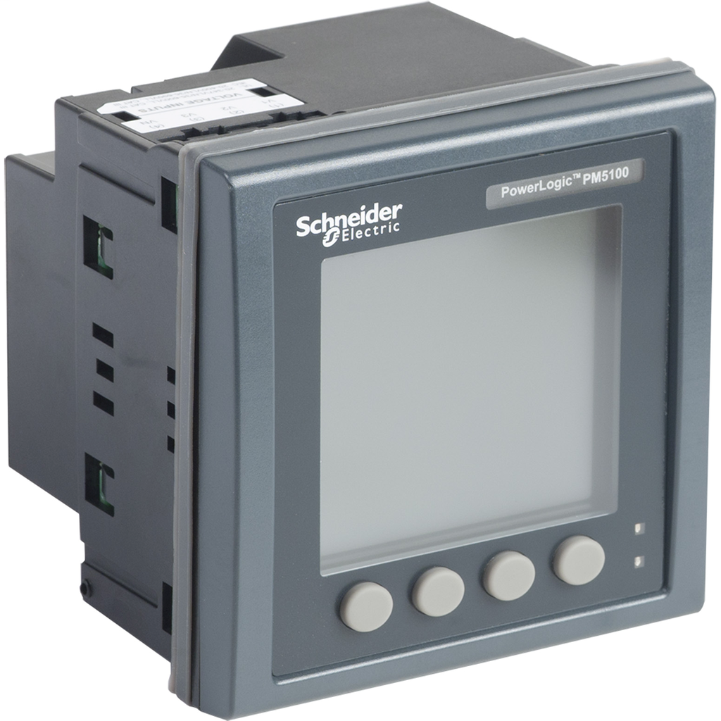 Mayer-PM5110 Meter, modbus, up to 15th H, 1DO 33 alarms-1