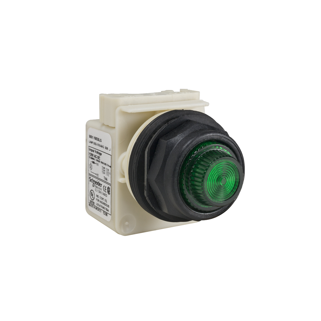 Mayer-PILOT LIGHT 28V 30MM SK +OPTIONS-1