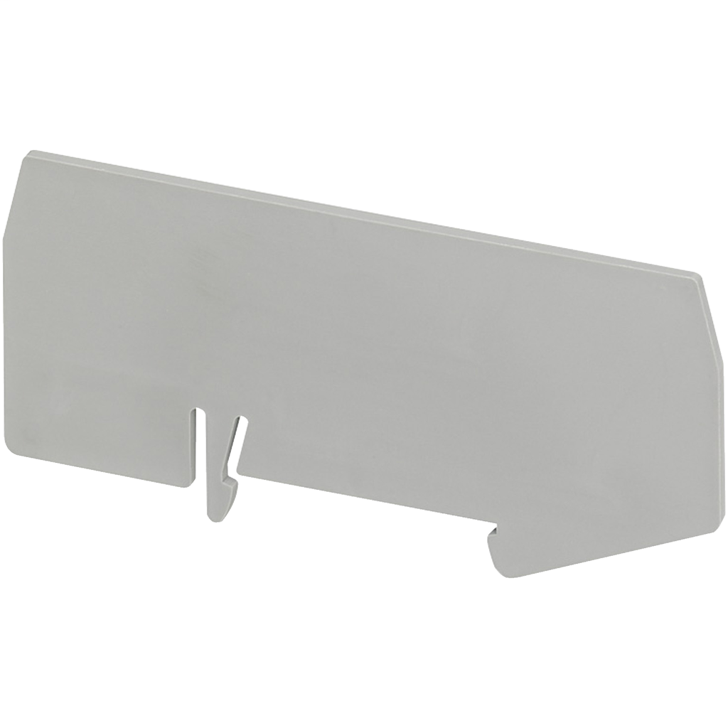 Mayer-PARTITION PLATE, 3PTS, 2MM WIDTH, FOR SPRING TERMINAL NSYTRR23, NSYTR-1