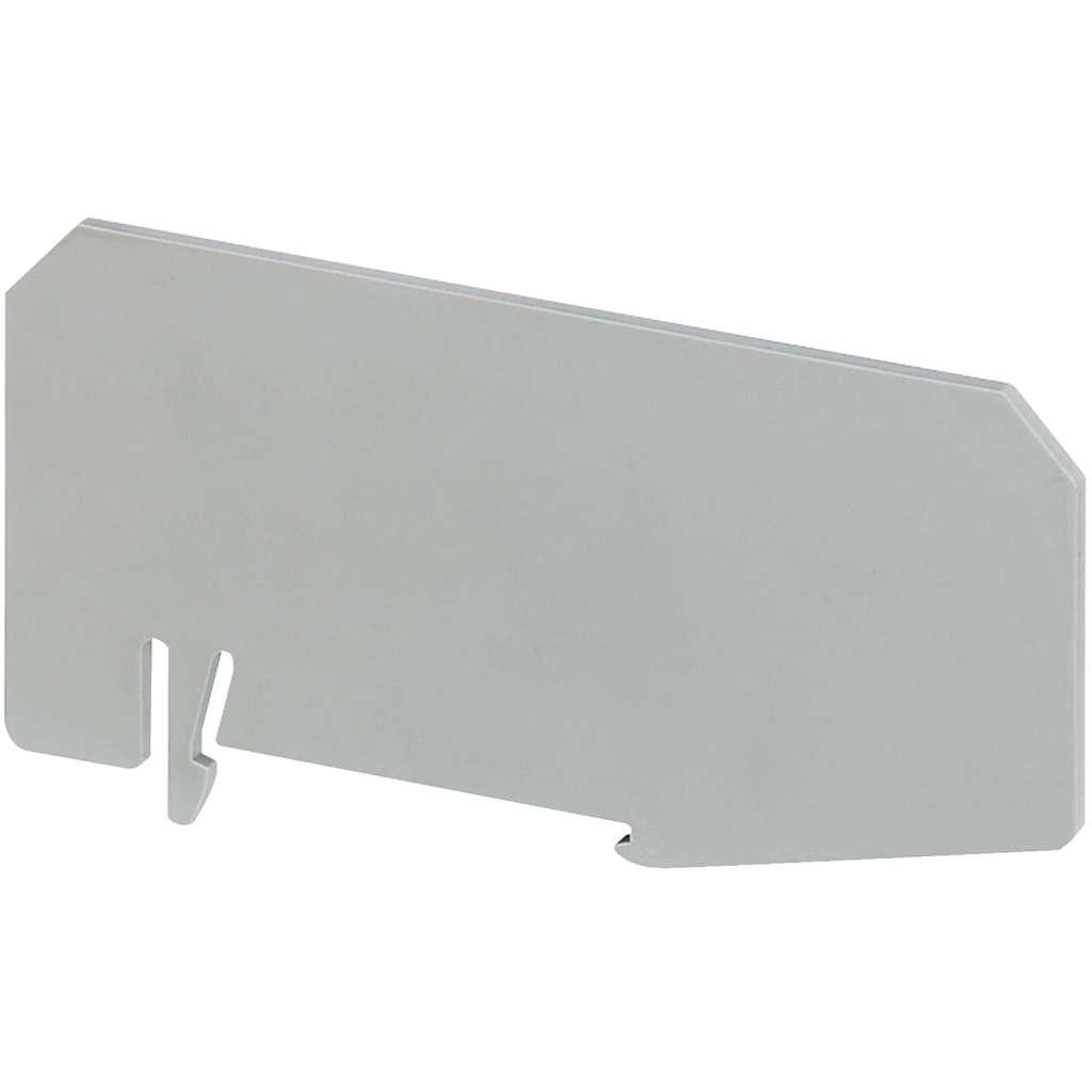 Mayer-PARTITION PLATE, 3PTS, 2MM WIDTH, FOR HYBRIDE SCREW-IDC TERMINAL NSYT-1
