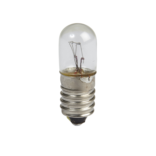 Mayer-Incandescent bulb - for XY2CH emergency stop - clear - screw base - 6 W - 130 V-1
