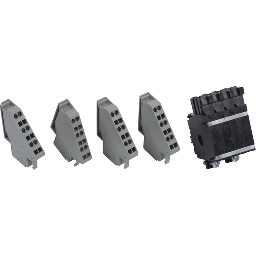 Mayer-CIRCUIT BREAKER AUXILIARY SWITCH 4A/4B-1