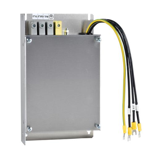 Mayer-Additionnal EMC input filter - 3-phase supply - 15 A-1