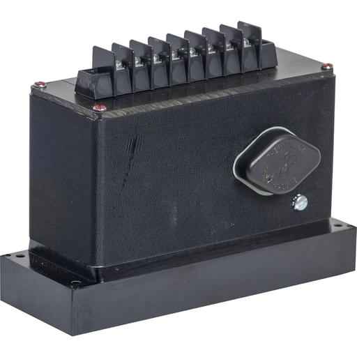 Mayer-Coil excitation control module, NEMA size 6-7-1
