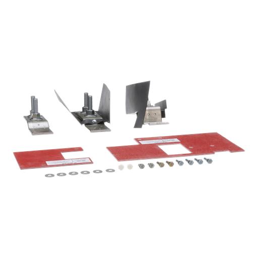MP Meter Pak, landing pads for lugs kit, three pad per kit