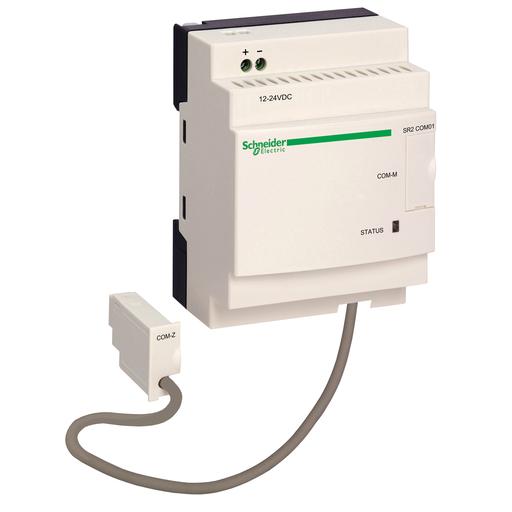 Mayer-Communication interface - for smart relay Zelio Logic-1
