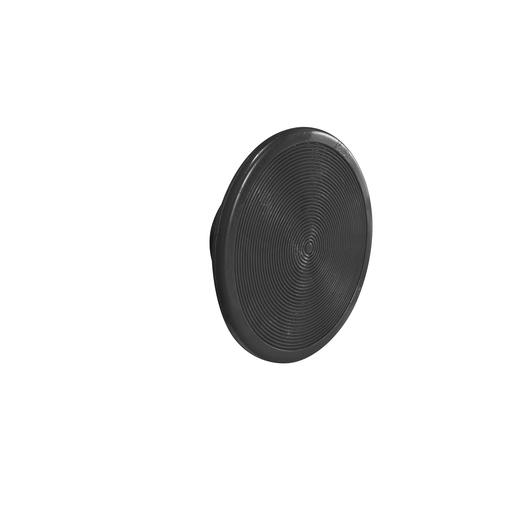 Mayer-30 mm - mushroom button head - black - 57mm-1