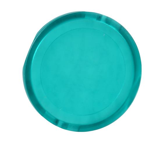 Mayer-Green plain lens for circular illuminated pushbutton Ø22 with BA9s bulb-1