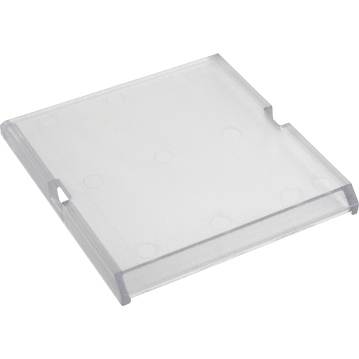 Mayer-Power distribution block, Linergy, terminal cover for 9080LBA361 blocks-1