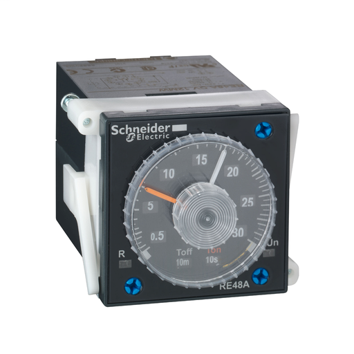 Mayer-IP20 solder connector - for time delay relay-1