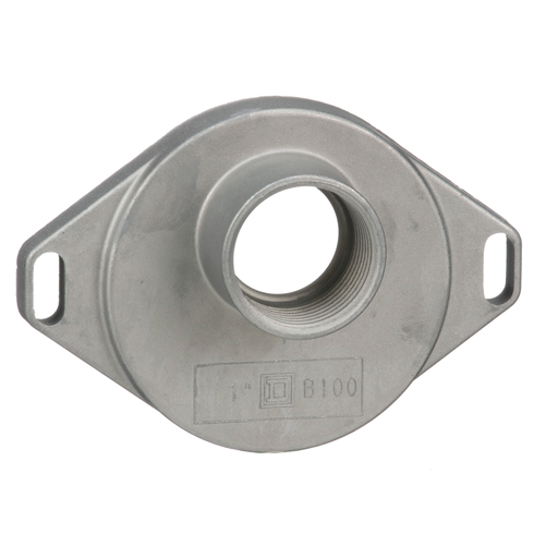 Mayer-HUB 1 INCH RAINPROOF FOR RB DEVICES-1