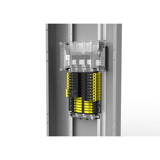 Mayer-Cover - Main Lugs - IP2X-1