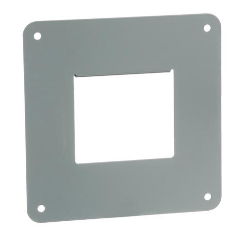 Mayer-Surge protection device accessory, HEPD, mount kit, flush, SPD type 1-1