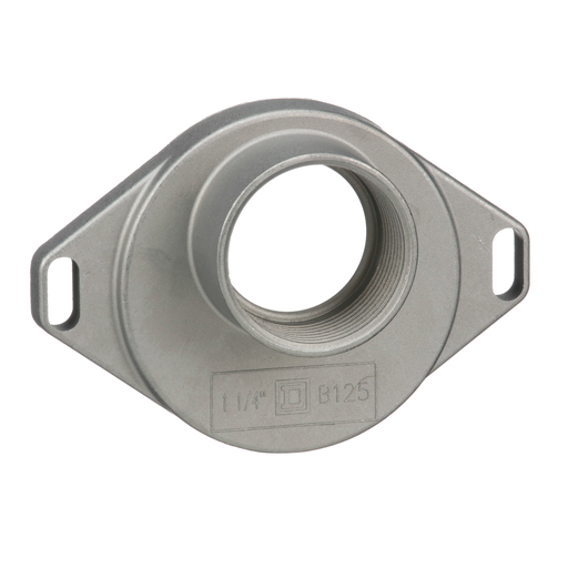 Mayer-HUB 1.25 INCHES RAINPROOF FOR RB DEVICES-1
