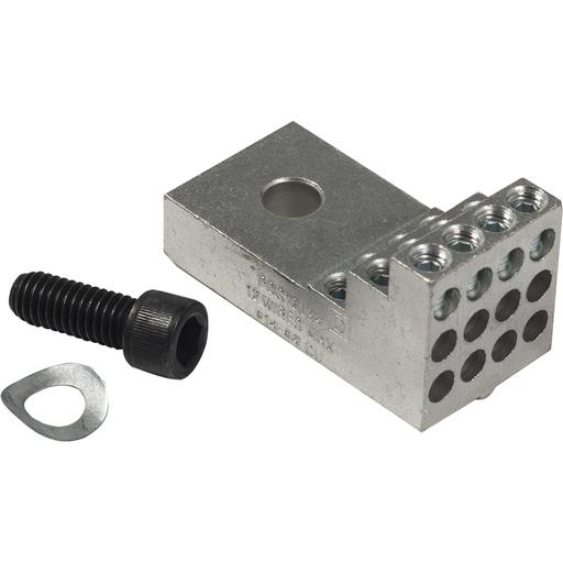 Mayer-400A LAL/LHL/Q4L MOULDED CASE CIRCUIT BREAKER POWER DISTRIBUTION CONNECTOR-1