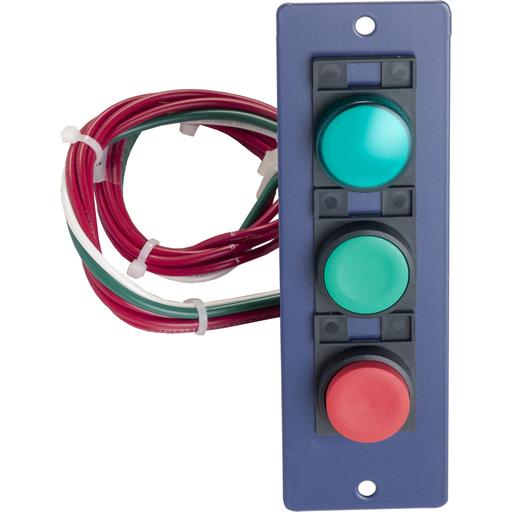 Mayer-Enclosed Starter Instakit IEC TeSys-1