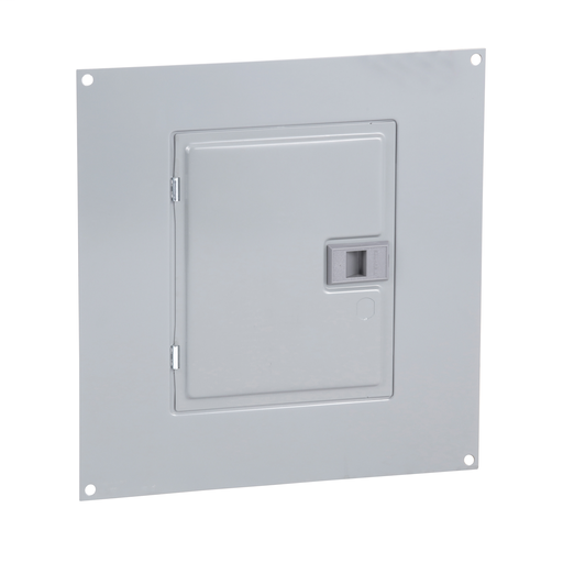 Mayer-Cover, QO, load center, 12 circuits, surface-1