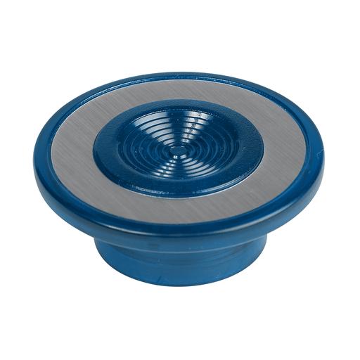 Mayer-30 mm color cap for illuminate pushbutton blue-1