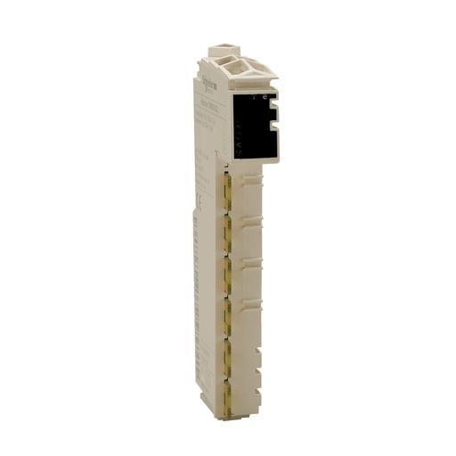 Mayer-Analog input module - 1I - full-bridge strain gauge - 24 bits-1