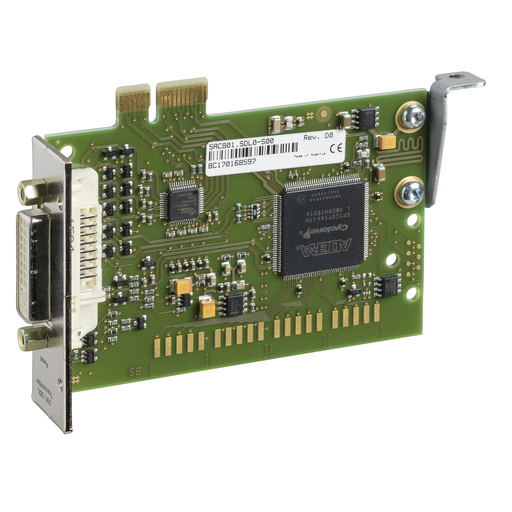Mayer-Additional Serial Line Interface for Box PC-1