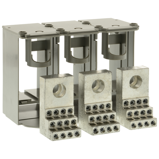 Mayer-150 to 600A LD,LG,LJ,LL MOULDED CASE CIRCUIT BREAKER POWER DISTRIBUTION CONNECTO-1