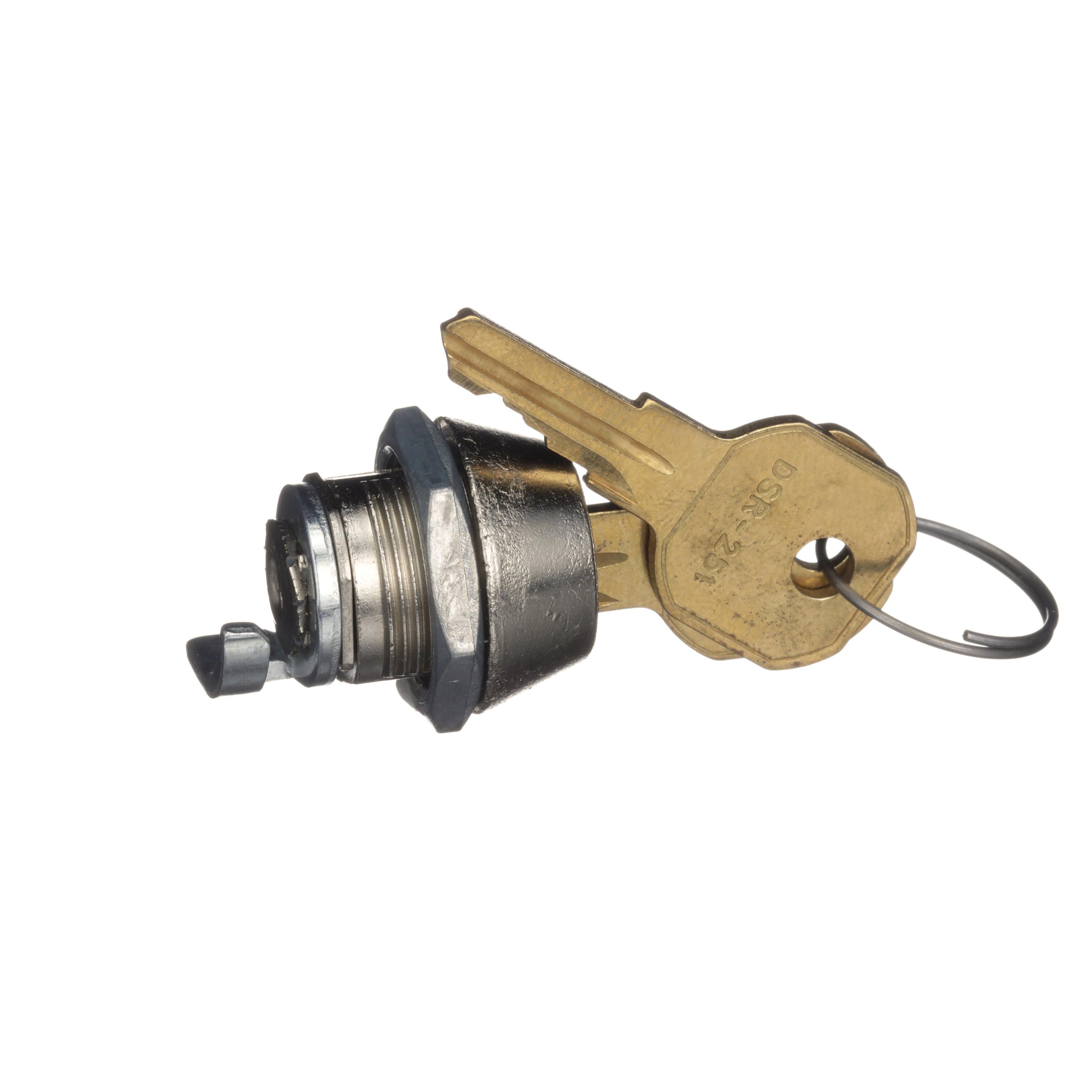 SQUARE D Panelboard Lock Kit