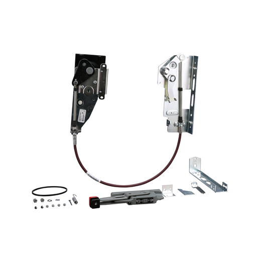 Disconnect mechanism, cable operated, cable operator, 36 inch cable, for 9422TC, TD, TE switch, 9422A1 handle