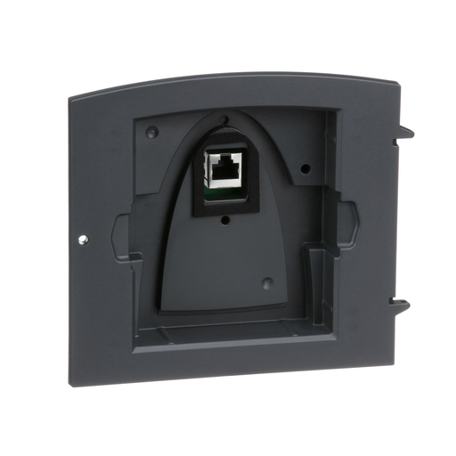 Door mounting kit, Altivar, variable speed drive, for remote graphic terminal, IP54