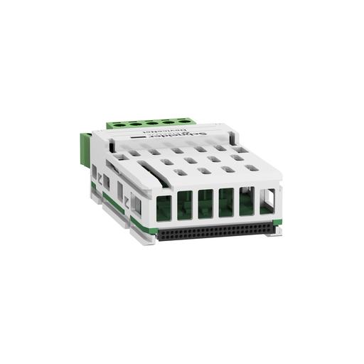 Devicenet communication module