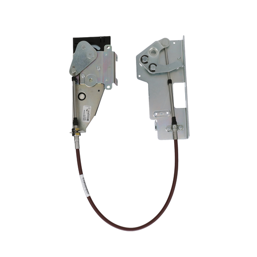 Disconnect mechanism, cable operated, cable operator, 36 inch cable, for 9422TCF, TCN, TDF, TDN, TEF or TEN switch