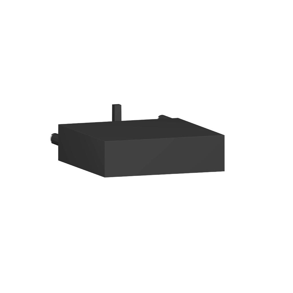 Diode for RPZ/RUZ sockets, 6..250 V DC