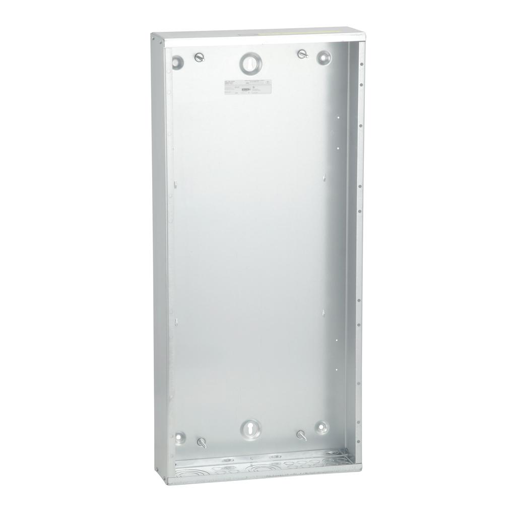Square-D MH44 Panelboard Enclosure/Box Type 1 44H 20W