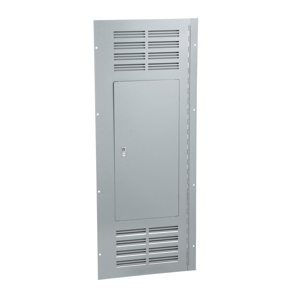 Square-D NC50VSHR Panelboard Cover/Trim NF T-1 S 50H 20W