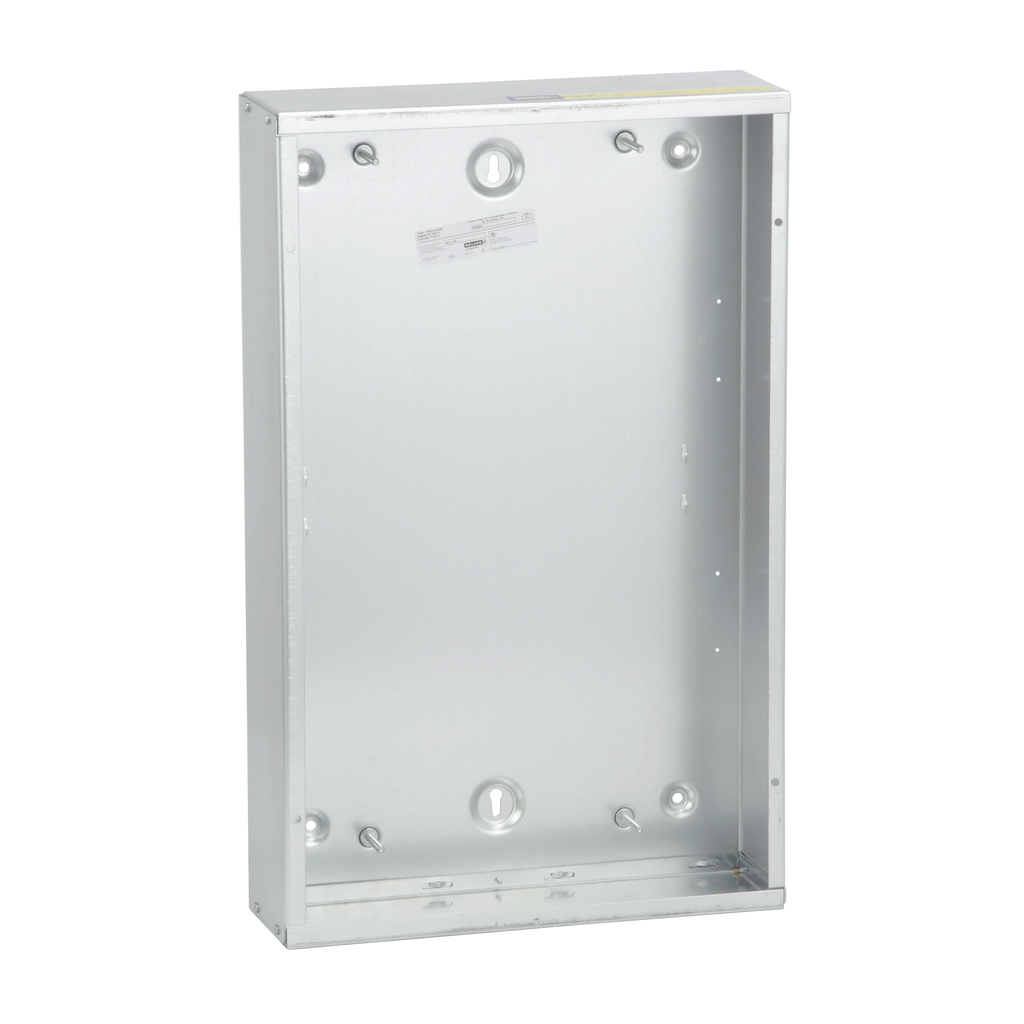Square-D MH32BE Panelboard Enclosure/Box Type 1 32H 20W