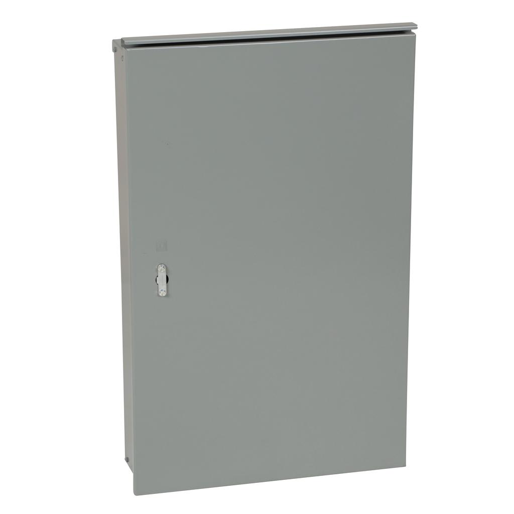 Square-D MH32WP Panelboard Enclosure/Box NEMA3R/12 32H 20W