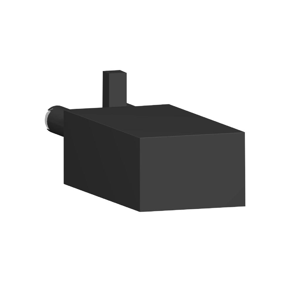 Diode for RPZ/RXZ sockets, 6..250 V DC