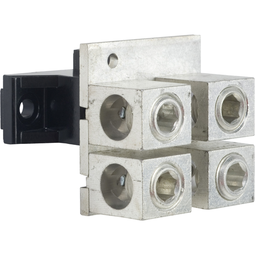 Mayer-200A Series E Solid Neutral Assembly-1