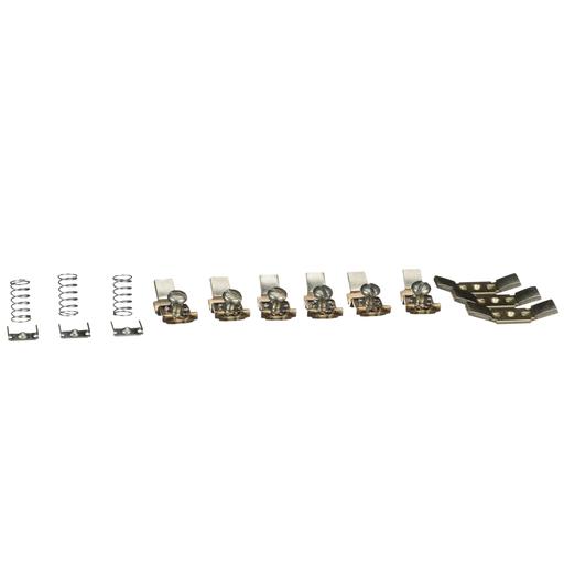 Mayer-Replacement contact kit, 8502SB, 8536SB, NEMA Size 0, 3 pole-1