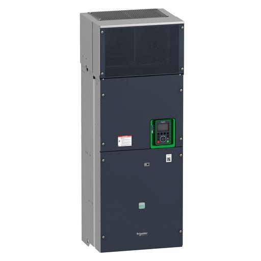 Mayer-Variable speed drive, Altivar Process ATV600, ATV630, 220kW/350 hp, 380...480 V, IP00-1