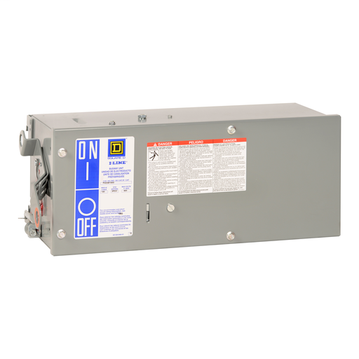 Mayer-100A 277/480 V H-Frame Electronic Trip Circuit Breaker Busway Plug-In Unit-1