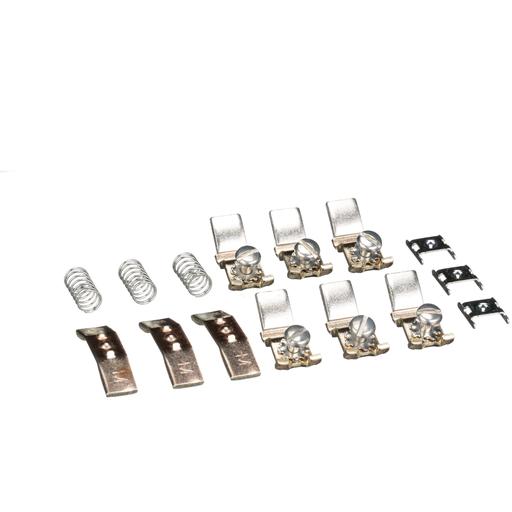 Mayer-Replacement contact kit, 8536SC, 8903SM, NEMA size 1 & 1P, 30 Amp, 3 pole-1