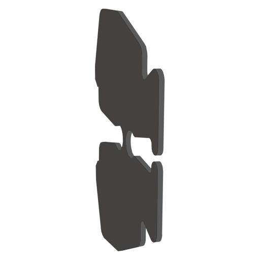 Mayer-Partition plate-1