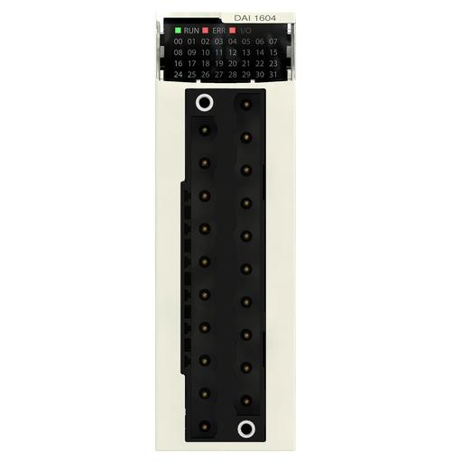 Mayer-Discrete input module X80 - 16 inputs - 100..120 V AC capacitive-1