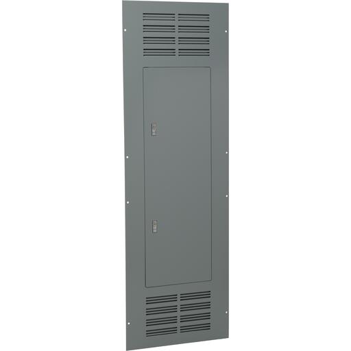 Mayer-Enclosure Cover - NQNF - NQLC - Flush - Ventilated - 20x50in-1